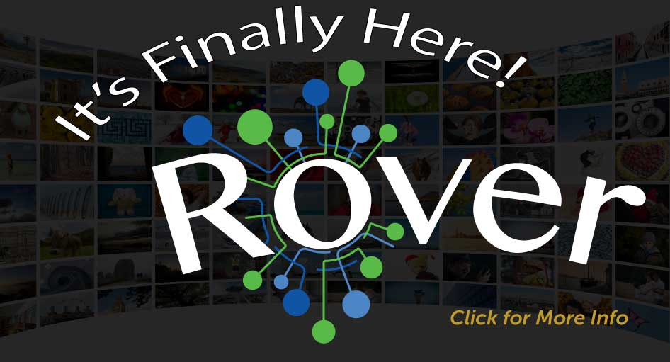 Get the All-New ETC Rover
