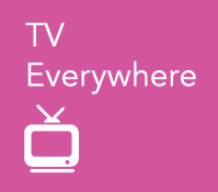 Get ETC TV Everywhere