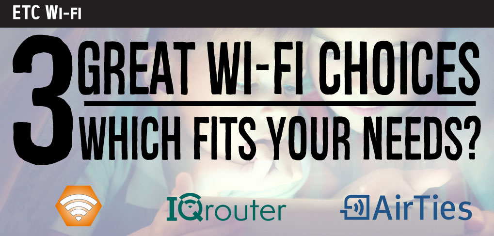 3 great Wi-Fi Rental Choices